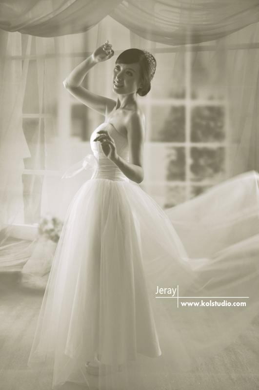 苏州婚纱摄影写真